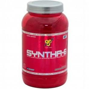 BSN Syntha-6 Ultra-Premium Protein Matrix Mochaccino 2.91 lbs