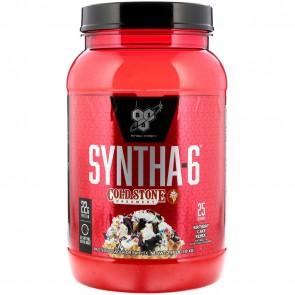 BSN Syntha-6 Cold Stone Creamery Birthday Cake Remix 2.59 lbs