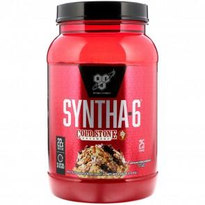 BSN Syntha-6 Cold Stone Creamery GERMANCHOKOLATEKAKE 2.59 lbs