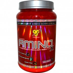 BSN Amino X Fruit Punch 2.23 lbs