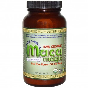 Maca Magic Powder