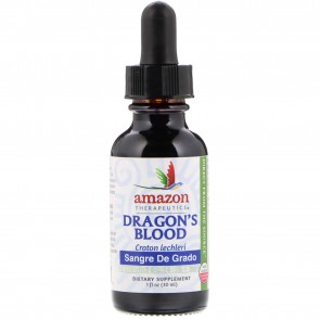Amazon Therapeutics Sangre de Grado Dragon's Blood 1 oz (30 ml)