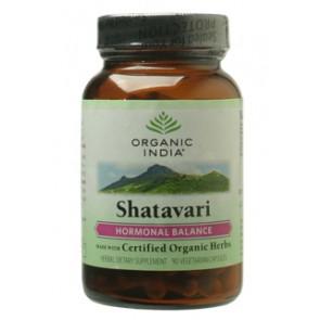 Shatavari 90vcp