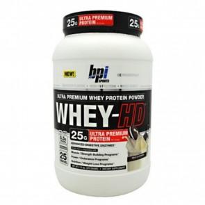 BPI Whey-HD Milk & Cookies 2lb