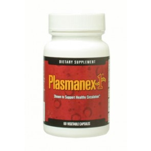 Daiwa Health Development Plasmanex1 60 Vegetarian Capsules
