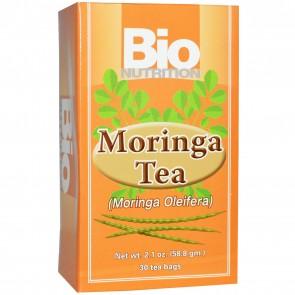 Bio Nutrition - Moringa Tea 30 Tea Bags