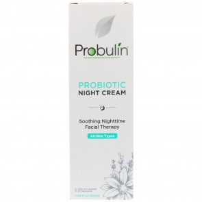 Probulin Probiotic Night Cream 1 69 fl oz 50 ml