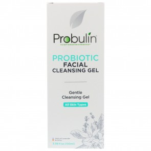 Probulin Probiotic Facial Cleansing Gel 3.38 fl oz (100ml)