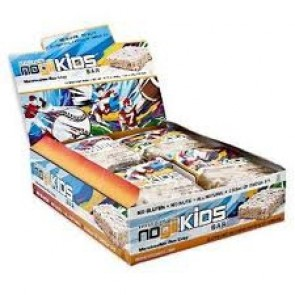 NoGii Bar Kids Marshmallow Rice Crisp (12 Count Box)