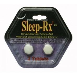Sleep RX 2 Tablets