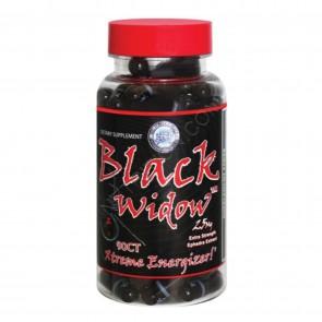 Hi-Tech Black Widow 90 Capsules