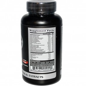 Betancourt Nutrition Fulldose MNT 60 Tablets