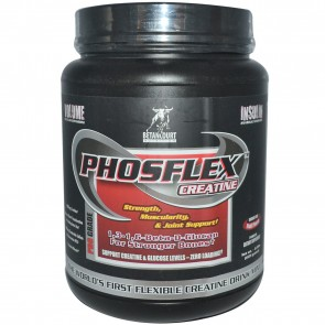 Betancourt Nutrition Phosflex Creatine Fruit Punch 2.50 lb