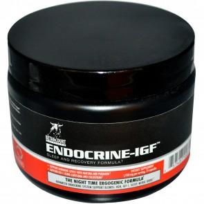 Betancourt Nutrition Endocrine-IGF 75 Capsules