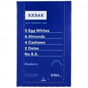 RXBAR Blueberry Box of 12 Bars