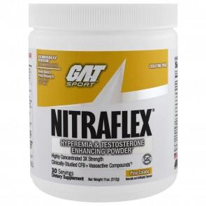 GAT Nitraflex Reviews | GAT Nitraflex | GAT Nitraflex Pina Colada