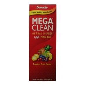 Mega Clean Herbal 1 Liter