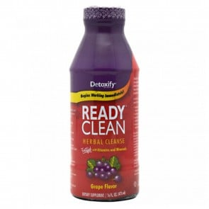 Detoxify-Ready Clean Grape 16oz