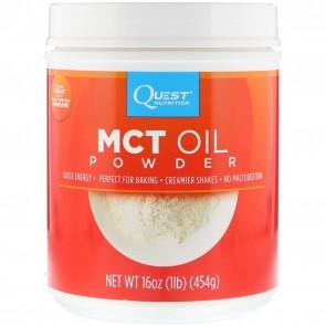Quest Nutrition MCT Oil Powder 1 lb