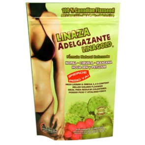 Linaza Adelgazante Flaxseed Powder 15oz
