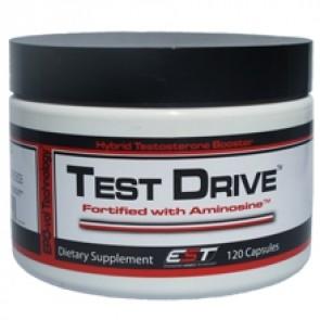 Test Drive 120 Capsules