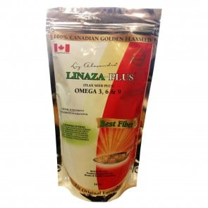 Linoflax Linaza-Plus 16oz