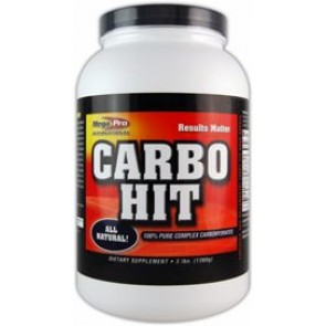 Mega Pro International Carbo Hit 3 lbs