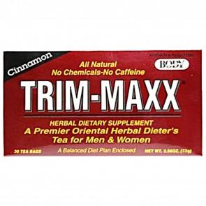 Trim-Maxx Cinnamon 30 Bags by Body Breakthrough