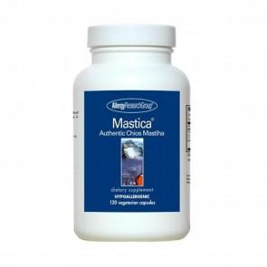 Mastica Chios Gum Mastic 240 Vegetarian Capsules
