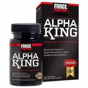 Alpha King 30 cp