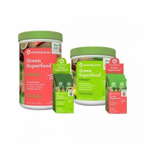 Green SuperFood Energy | Green SuperFood Energy Reviews