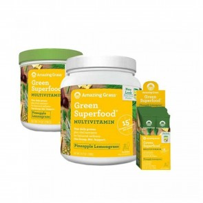 Superfood Multivitamin Reviews | Superfood Multivitamin