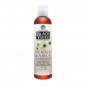 Amazing Herbs Black Seed Henna & Amla Conditioner 8 fl oz