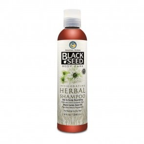 Amazing Herbs Black Seed Herbal Shampoo 8 fl oz