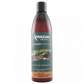 Amazon Organics