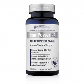 American BioSciences ImmPower Extended Release AHCC