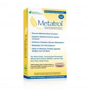 American BioSciences Metatrol 60 Vegetarian Capsules