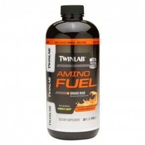 Twinlab Amino Fuel Orange Rush 16 oz