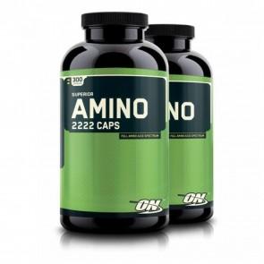 Amino 2222 | Optimum Nutrition Amino