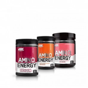 Amino Energy | Optimum Amino Energy