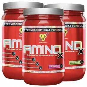 Amino X Endurance and Recovery Agent BSN
