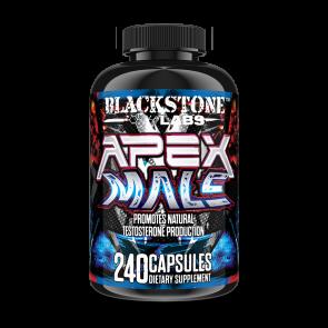 Blackstone Labs Apex Male 240 Capsules