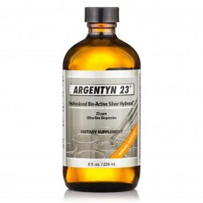 Argentyn 23 Professional Bio-Active Silver Hydrosol 8 fl oz