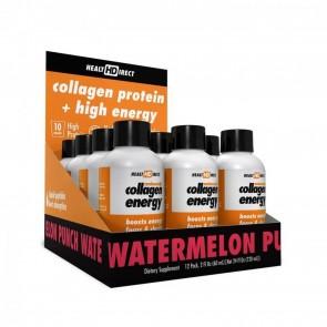 Aminosculpt Collagen Protein Watermelon Punch