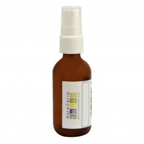 Aura Cacia 2oz Amber Mist Bottle