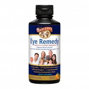 Barleans Eye Remedy Tangerine Smoothie Swirl