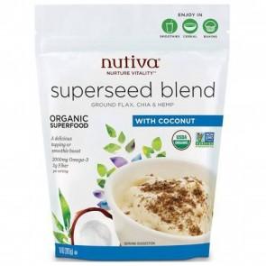Barlean's Super Seed
