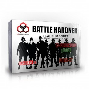 Battle Hardener Platinum Series by LG Sciences