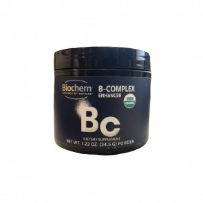 BioChem B-Complex Enhancer Bc Powder 1.22 oz