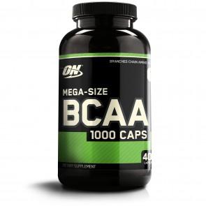 Optimum Nutrition BCAA 1000 400 Capsules